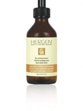 Bes Hergen G6 Restructuring & Nourishing Treatment Siero