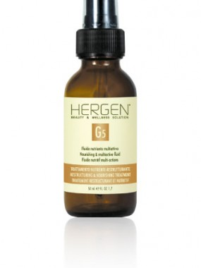 Bes Hergen G5 Fluide Restructuring & Nourishing Treatment