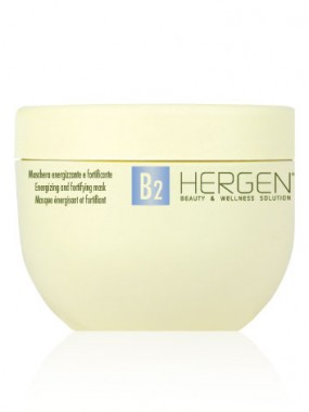 Bes Hergen B2 Energizing & Fortifying Treatment