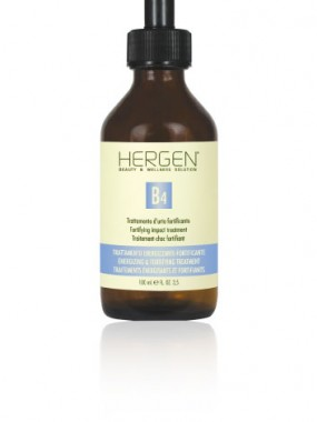 Bes Hergen B4 Lozion Energizing & Fortifying Treatment