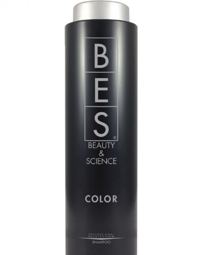 Bes PHF Shampoo Color