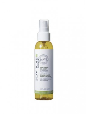 MATRIX BIOLAGE RAW REPLENISH OIL MIST
