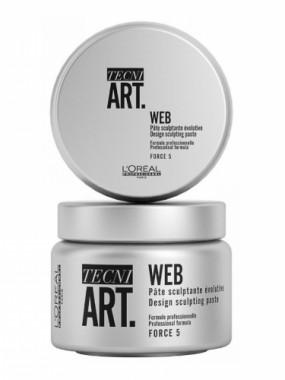 LOREAL PROFESSIONNEL TECHNI ART A-HEAD WEB