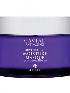 ALTERNA CAVIAR SEASILK ANTI-AGING HAIR MASQUE