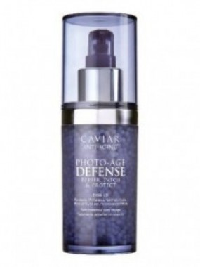 ALTERNA CAVIAR ANTI-AGING PHOTO-AGE DEFENSE