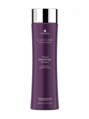 ALTERNA CAVIAR ANTI-AGING CLINICAL DENSIFYING SHAMPOO