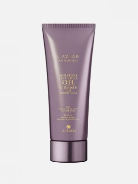 ALTERNA CAVIAR MOISTURE INTENSE OIL CREME DEEP CONDITIONER
