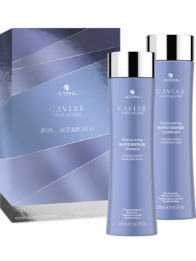 НАБОР ALTERNA CAVIAR REPAIR HOLIDAY DUO