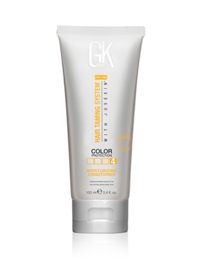 GKhair Moisturizing Color Protect Conditioner