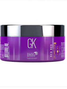 GKHAIR BOMBSHELL RED MASQUE