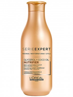 LOREAL PROFESSIONNEL NUTRIFIER CONDITIONER