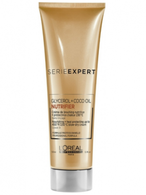 LOREAL PROFESSIONNEL NUTRIFIER BLOW-DRY CREAM