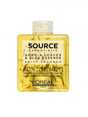 LOREAL PROFESSIONNEL SOURCE DAILY SHAMPOO