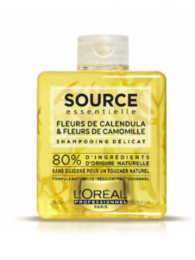 LOREAL PROFESSIONNEL SOURCE ESSSENTIALLE ALL SOFT