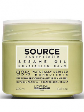 LOREAL PROFESSIONNEL SOURCE NOURISHING BALM