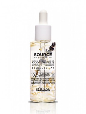 LOREAL PROFESSIONNEL SOURCE RADIANCE OIL