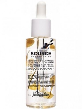 LOREAL PROFESSIONNEL SOURCE NOURISHING OIL
