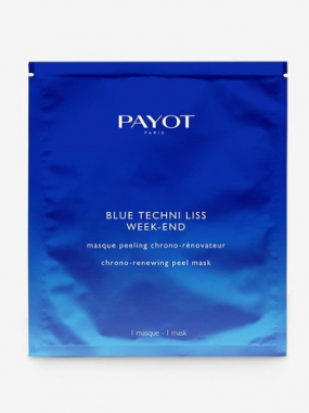 PAYOT BLUE TECHNI LISS EXPERT PEELING