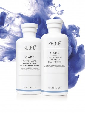 Keune Care Silver Saviour Shampoo