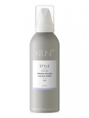 Keune Style Mousse Strong