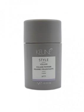 Keune Style Volume Powder
