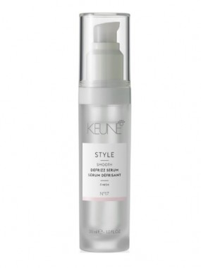 Keune Style Defrizz Serum