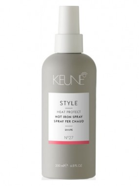 Keune Style Hot Iron Spray