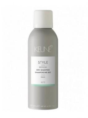Keune Style Dry Shampoo