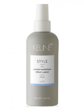 Keune Style Liquid Hairspray
