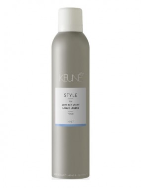 Keune Style Soft Set Spray
