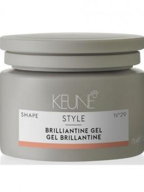 Keune Style Brilliantine Gel