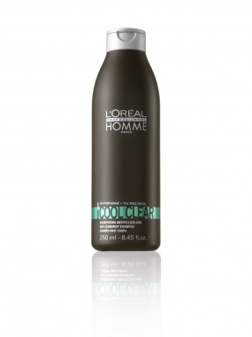 L'oreal Professionnel Homme Cool Clear Shampoo