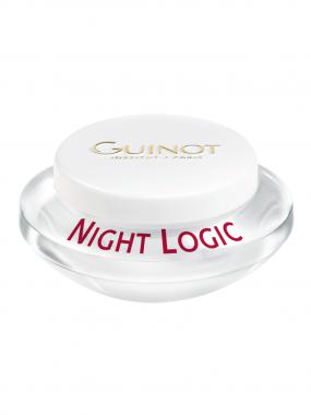 Guinot Creme Night Logic