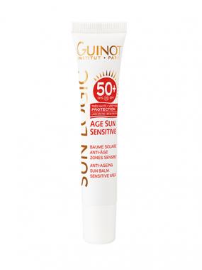 GUINOT Baume Age Sun Sensitive SPF50