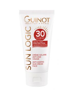 GUINOT AGE SUN CREAM FACE SPF30