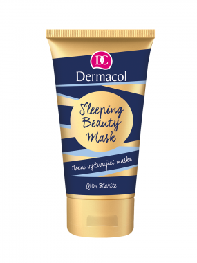 DERMACOL Sleeping beauty Mask
