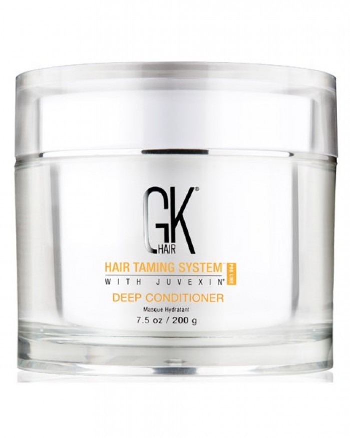 GKhair Deep Conditioner