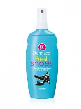 DERMACOL Fresh Shoes Spray