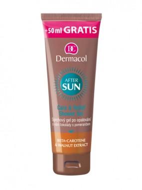 DERMACOL After Sun Shower Gel