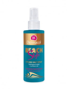 DERMACOL Beach Style – Styling Salt Spray
