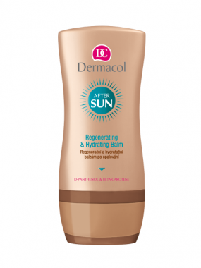 DERMACOL Regenerating and Hydrating Balm