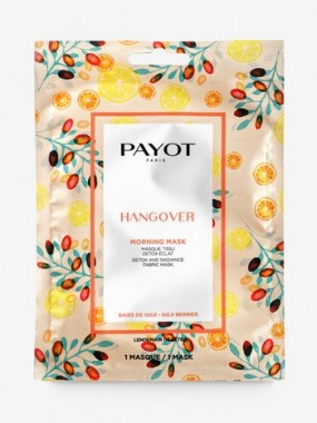PAYOT MORNING MASKS HANGOVER