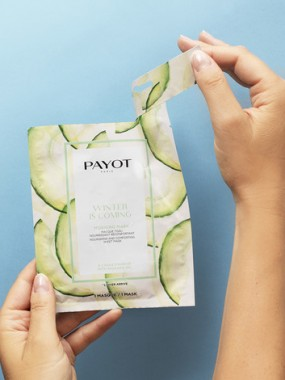 PAYOT MORNING MASKS WINTER IS COMING