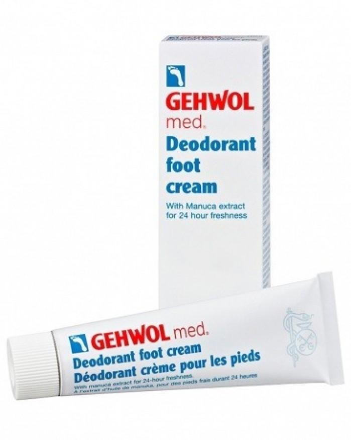 GEHWOL FUSSDEO-CREME