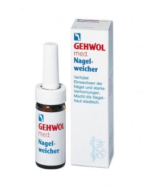 GEHWOL NAGEL-WEICHER
