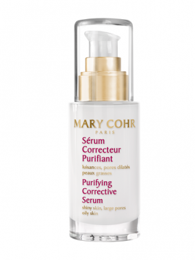 MARY COHR SERUM CORRECTEUR PURIFIANT