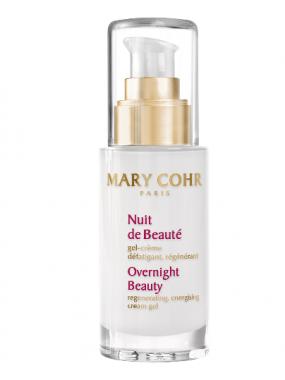 MARY COHR NUIT DE BEAUTE