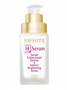 MARY COHR SWHITE 14 JOURS SERUM