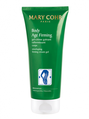 MARY COHR BODY AGE FIRMING