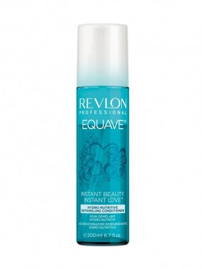 REVLON EQUAVE INSTANT BEAUTY HYDRO NUTRITIVE DETANGLING CONDITIONER